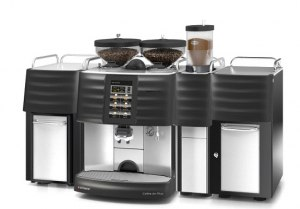 Schaerer Coffee Аrt Plus Best Foam